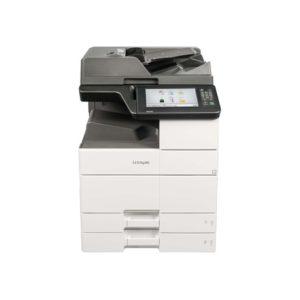 Imprimante Multifonction Lexmark MX910de - Laser Monochrome (26Z0200) - 26Z0200