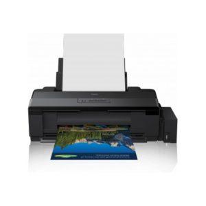Imprimante Photo Epson L1800 A3 - Système de réservoir (C11CD82403) - C11CD82403