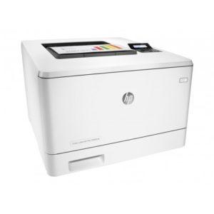 Imprimante Wi-Fi HP Color LaserJet Pro M452nw (CF388A) - CF388A