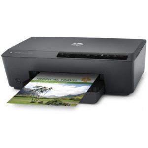 Imprimante Wi-Fi jet d'encre Couleur HP Officejet Pro 6230 (E3E03A) - E3E03A