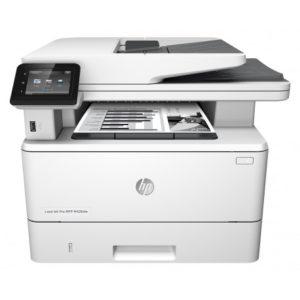 Imprimante Wi-Fi multifonction HP LaserJet Pro M426dw (F6W13A) - F6W13A