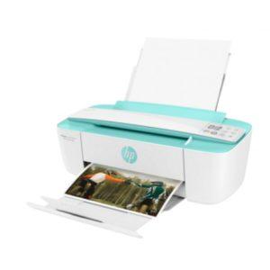 Imprimante Wi-Fi tout-en-un HP DeskJet Ink Advantage 3785 (T8W46C) - T8W46C