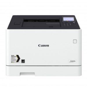 Imprimante couleur laser Canon i-SENSYS LBP653Cdw (1476C006AA) - 1476C006AA