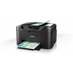 Imprimante couleur multifonction Jet d'encre 4en1 Canon MAXIFY MB2140 (0959C007AA) - 0959C007AA