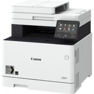 Imprimante couleur multifonction laser 3en1 Canon i-SENSYS MF732Cdw (1474C013AA) - 1474C013AA