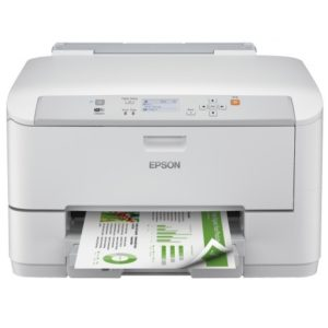 Imprimante jet d'encre Couleur Epson WORKFORCE PRO WF-5110DW (C11CD12401) - C11CD12401