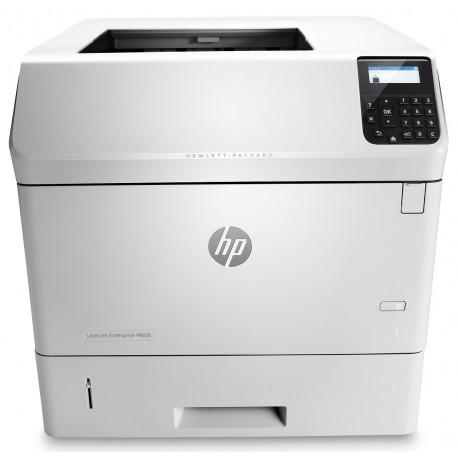Imprimante monochrome HP LaserJet Enterprise M606dn (E6B72A) - E6B72A
