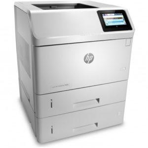 Imprimante monochrome HP LaserJet Enterprise M606x (E6B73A) - E6B73A