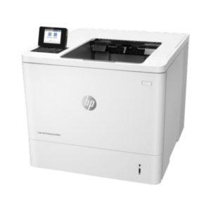 Imprimante monochrome HP LaserJet Enterprise M607dn (K0Q15A) - K0Q15A