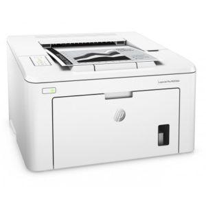 Imprimante monochrome HP LaserJet Pro M203dw (G3Q47A) - G3Q47A