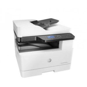 Imprimante multifonction HP M436nda LaserJet (W7U02A) - W7U02A