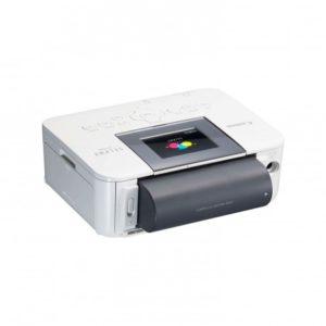 Mini-imprimante photo Canon SELPHY CP1000 BK (0077C006AA) - 0077C006AA