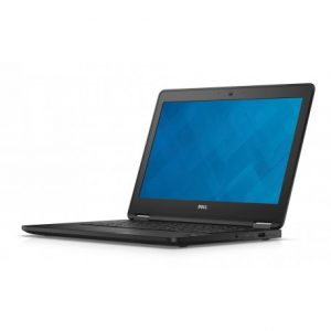 Ordinateur Portable Dell Latitude E7270 i7-8GB-256GB-12