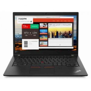 Ordinateur Portable Lenovo ThinkPad T480s |i7-8GB-512GB-14"