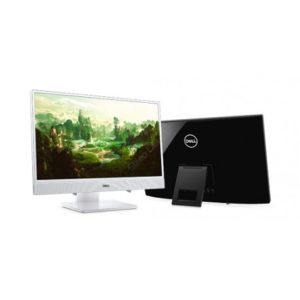 Ordinateur de bureau Dell Inspiron 24 3000 tout-en-un |i5-8GB-1TB-23