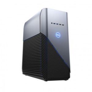 Ordinateur de bureau Dell Inspiron 5680 Gaming |i7-16GB-1TB+256GB-WIN10| (BLUSKMT1901_107) - BLUSKMT1901_107