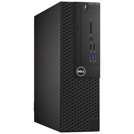 Ordinateur de bureau Dell OptiPlex 3050  i3-4GB-1TB-Windows10Pro  (N133O3050MT-W) - N133O3050MT-W