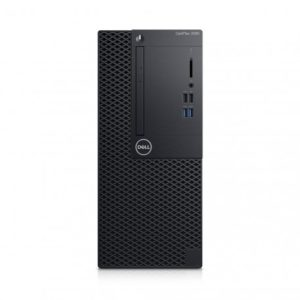 Ordinateur de bureau Dell OptiPlex 3060 MT  i5-4GB-500GB-Ubuntu  (S015O3060MTUMEA) - S015O3060MTUMEA