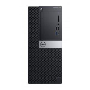 Ordinateur de bureau Dell OptiPlex 7060 MT |i7-4GB-1TB-Windows10| (S025O7060MTMEA) - S025O7060MTMEA