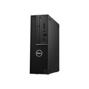 Ordinateur de bureau Dell Precision 3430 SFF |i5-8GB-1TB-Win10| (PRT3430-I5-8500-W) - PRT3430-I5-8500-W