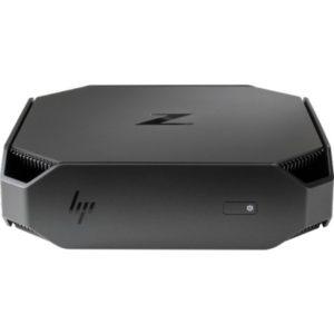 Ordinateur de bureau HP Z2 mini G3 |Xeon E3-8GB-1TB| (X8U88AV-01045) - X8U88AV-01045
