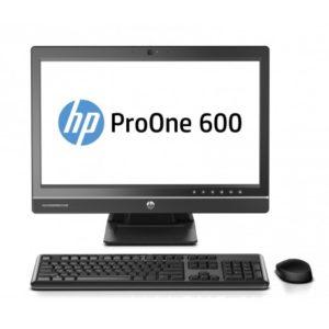 Ordinateur tout-en-un HP ProOne 600 G1 (J4U68EA) - J4U68EA