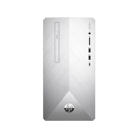 Ordinateurs de Bureau HP Pavilion 595-p0002nf |i7-8GB-2TB| (5CQ97EA) - 4HD47EA