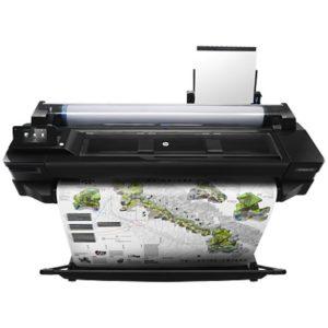 Traceur HP DesignJet T520 ePrinter 36 pouces (CQ893C) - CQ893C