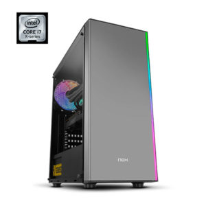 Pc Gamer Nox infinty x-series i7