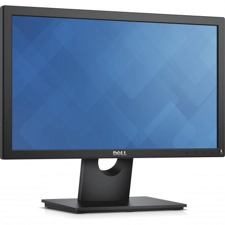 Écran Dell E2016H LED série E 49