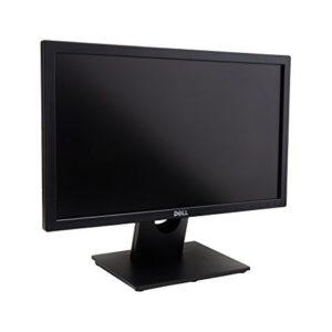 Écran Dell LED E2016H série E 49