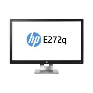 Ecran HP EliteDisplay E272q 68