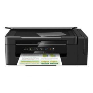 Imprimante Multifonction Jet d'encre Epson EcoTank Its L3060 3 en 1 (C11CG50402) - C11CG50402