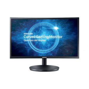 Moniteur Gaming incurvé Samsung FG70FQM 27'' (LC27FG70FQMXZN) - LC27FG70FQMXZN