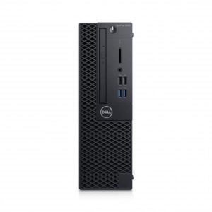 Ordinateur de Bureau Dell OptiPlex 3060 Compact |i5-4GB-500GB-Windows10| - N015O3060SFF