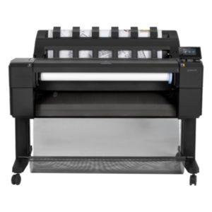Traceur HP DesignJet T930 PostScript 914 mm (L2Y22B) - L2Y22B