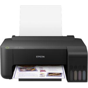 Imprimante Jet d'encre EPSON ECOTANK L1110 - Couleur A4 (C11CG89402) - C11CG89402