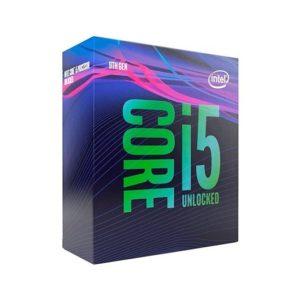 Intel Processors BX80684I59600KF - 5032037151818 - BX80684I59600KF