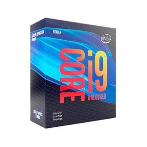 Intel Processors BX80684I99900KF - 5032037151931 - BX80684I99900KF