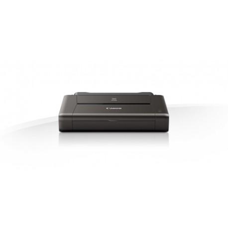 Imprimante portable couleur Jet d'encre Canon PIXMA iP110 avec batterie (9596B029AB) - 9596B029AB