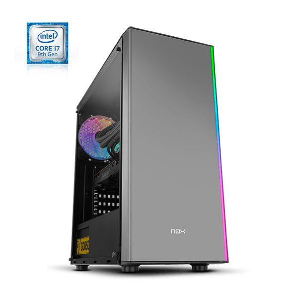 Infinity Omega i7-9700K Pc Gamer