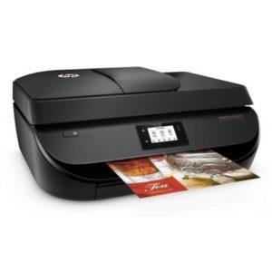 Imprimante tout-en-un HP DeskJet Ink Advantage 4675 (F1H97C) - F1H97C