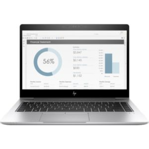 Ordinateur Portable HP EliteBook 840 G5 (3UN96EA) - 3UN96EA