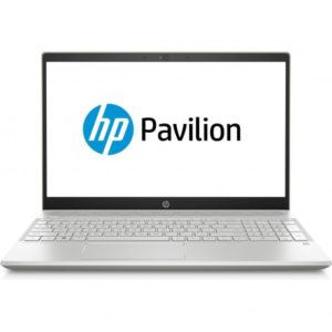 Ordinateur Portable HP Pavilion 15 Cs0005nk (4CP67EA) - 4CP67EA