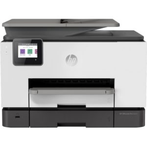 Imprimante multifonction Jet d'encre HP OfficeJet Pro 9020 (1MR78B) - 1MR78B