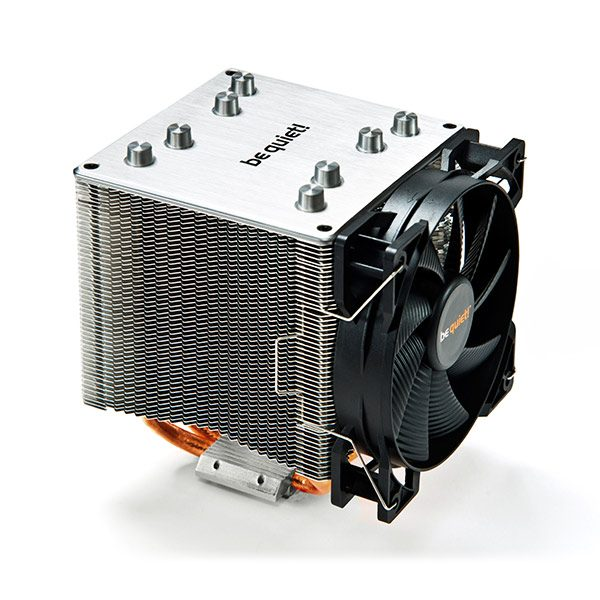 SHADOW ROCK 2 BK013 be quiet! Ventilateur de processeur pc gamer