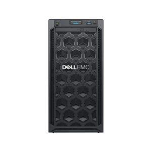 Dell PowerEdge T140 E-2124 8GB 2*1TB DVD+/-RW, iDrac9 (PET140M3)