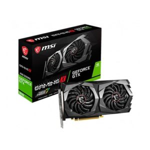 MSI GAMING X Nvidia GEFORCE GTX 1650 4GB GDDR5 912-V380-003